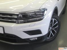 2019 Volkswagen Tiguan Allspace  2.0 TSI Comfortline 4MOT DSG 132KW Western Cape Tokai_3