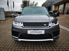 2018 Land Rover Range Rover Sport 3.0 TDV6 HSE Kwazulu Natal Pietermaritzburg_3
