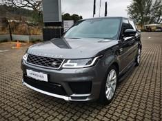 2018 Land Rover Range Rover Sport 3.0 TDV6 HSE Kwazulu Natal Pietermaritzburg_4