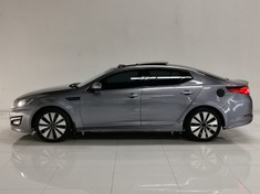 2012 Kia Optima 2.4 At  Gauteng Johannesburg_4
