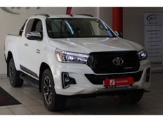 2020 Toyota Hilux 2.8 GD-6 Raider 4X4 PU ECAB Mpumalanga Barberton_0
