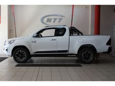 2020 Toyota Hilux 2.8 GD-6 Raider 4X4 PU ECAB Mpumalanga Barberton_1