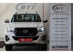 2020 Toyota Hilux 2.8 GD-6 Raider 4X4 PU ECAB Mpumalanga Barberton_2