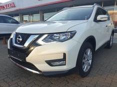 2018 Nissan X-Trail 2.5 Acenta 4X4 CVT Kwazulu Natal Newcastle_0