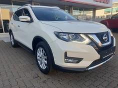 2018 Nissan X-Trail 2.5 Acenta 4X4 CVT Kwazulu Natal Newcastle_2