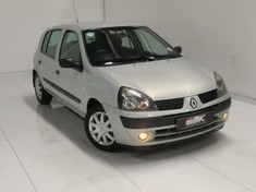 2004 Renault Clio 1.4 Expression  Gauteng