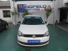 2013 Volkswagen Polo 1.4 Trendline  Western Cape Cape Town_0