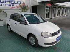 2013 Volkswagen Polo 1.4 Trendline  Western Cape Cape Town_1