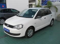2013 Volkswagen Polo 1.4 Trendline  Western Cape Cape Town_2