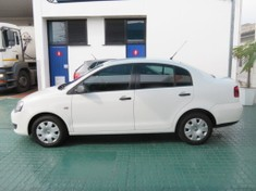 2013 Volkswagen Polo 1.4 Trendline  Western Cape Cape Town_3