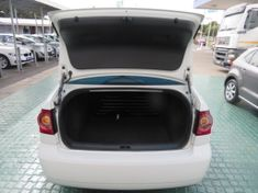 2013 Volkswagen Polo 1.4 Trendline  Western Cape Cape Town_4