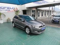 2012 Volkswagen Polo 1.4 Comfortline 5dr  Western Cape