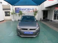 2012 Volkswagen Polo 1.4 Comfortline 5dr  Western Cape Cape Town_1