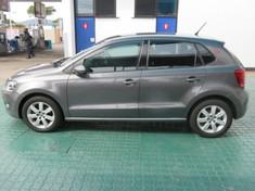 2012 Volkswagen Polo 1.4 Comfortline 5dr  Western Cape Cape Town_3