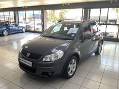 2012 Suzuki SX4 2.0 Awd  Mpumalanga Middelburg_2