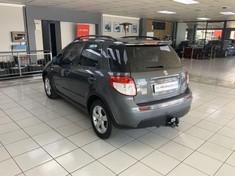 2012 Suzuki SX4 2.0 Awd  Mpumalanga Middelburg_3