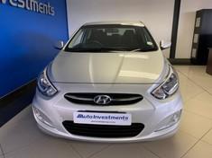 2015 Hyundai Accent 1.6 Gls  Gauteng Vanderbijlpark_1