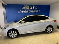 2015 Hyundai Accent 1.6 Gls  Gauteng Vanderbijlpark_2