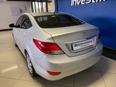 2015 Hyundai Accent 1.6 Gls  Gauteng Vanderbijlpark_3
