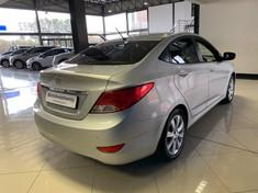 2015 Hyundai Accent 1.6 Gls  Gauteng Vanderbijlpark_4