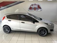 2014 Ford Fiesta 1.4 Ambiente 5-Door Mpumalanga