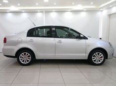 2016 Volkswagen Polo Vivo GP 1.4 Trendline TIP Kwazulu Natal Durban_1