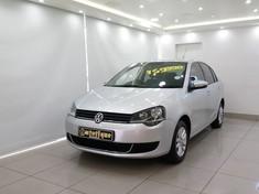 2016 Volkswagen Polo Vivo GP 1.4 Trendline TIP Kwazulu Natal Durban_4