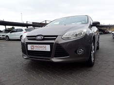 2014 Ford Focus 1.6 Ti Vct Trend  Gauteng Roodepoort_0