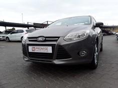 2014 Ford Focus 1.6 Ti Vct Trend  Gauteng