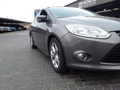2014 Ford Focus 1.6 Ti Vct Trend  Gauteng Roodepoort_1