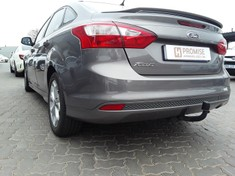 2014 Ford Focus 1.6 Ti Vct Trend  Gauteng Roodepoort_4