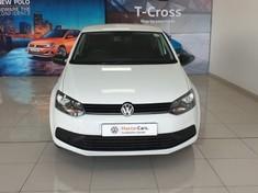 2016 Volkswagen Polo 1.2 TSI Trendline 66KW Northern Cape Kuruman_3