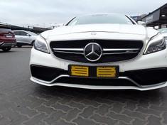 2014 Mercedes-Benz CLS-Class 63 AMG S Gauteng Roodepoort_2