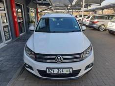 2013 Volkswagen Tiguan 2.0 Tdi Bmot Trend-fun  Gauteng Vanderbijlpark_1
