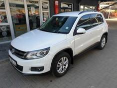 2013 Volkswagen Tiguan 2.0 Tdi Bmot Trend-fun  Gauteng Vanderbijlpark_2