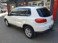2013 Volkswagen Tiguan 2.0 Tdi Bmot Trend-fun  Gauteng Vanderbijlpark_3