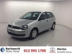 2012 Volkswagen Polo 1.4 Trendline 5dr  Gauteng