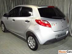2012 Mazda 2 1.3 Active 5dr  Gauteng Johannesburg_4