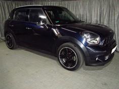 2013 MINI Cooper S S Countryman A/t  Gauteng