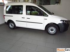 2020 Volkswagen Caddy Crewbus 1.6i Gauteng Sandton_1