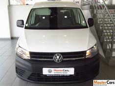 2020 Volkswagen Caddy Crewbus 1.6i Gauteng Sandton_2