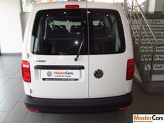 2020 Volkswagen Caddy Crewbus 1.6i Gauteng Sandton_3
