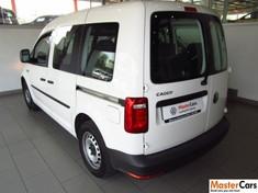 2020 Volkswagen Caddy Crewbus 1.6i Gauteng Sandton_4