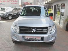 2013 Mitsubishi Pajero 3.2 Di - Dc Glx  At  Gauteng Pretoria_2
