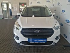 2021 Ford Kuga 1.5 Ecoboost Ambiente Auto Gauteng Johannesburg_1