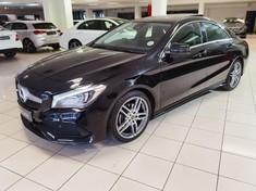 2019 Mercedes-Benz CLA-Class 200 AMG Auto Western Cape