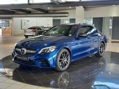 2018 Mercedes-Benz C-Class AMG C43 4MATIC Western Cape
