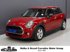 2016 MINI One 1.2T 5-Door Gauteng