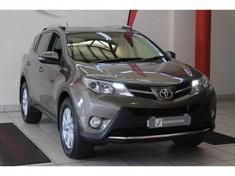 2014 Toyota Rav 4 2.5 VX Auto Mpumalanga