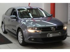 2013 Volkswagen Jetta Vi 1.4 Tsi Comfortline Dsg  Mpumalanga